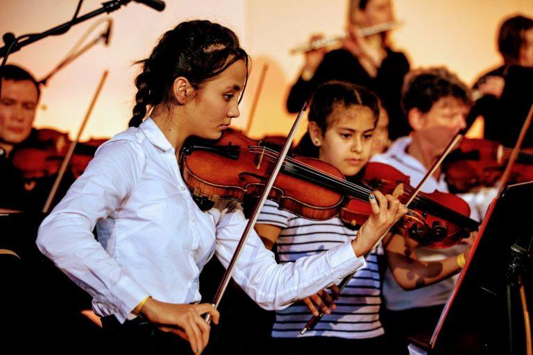 (c) Berliner Philharmoniker, Alina Simmelbauer