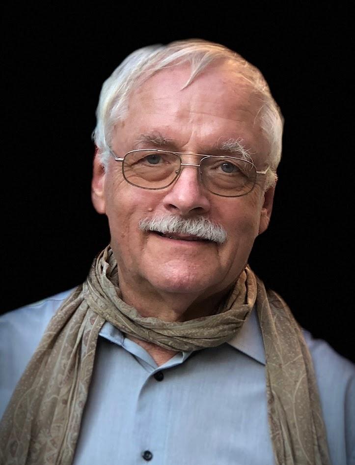 Pater Hauber (c) V. Vasu