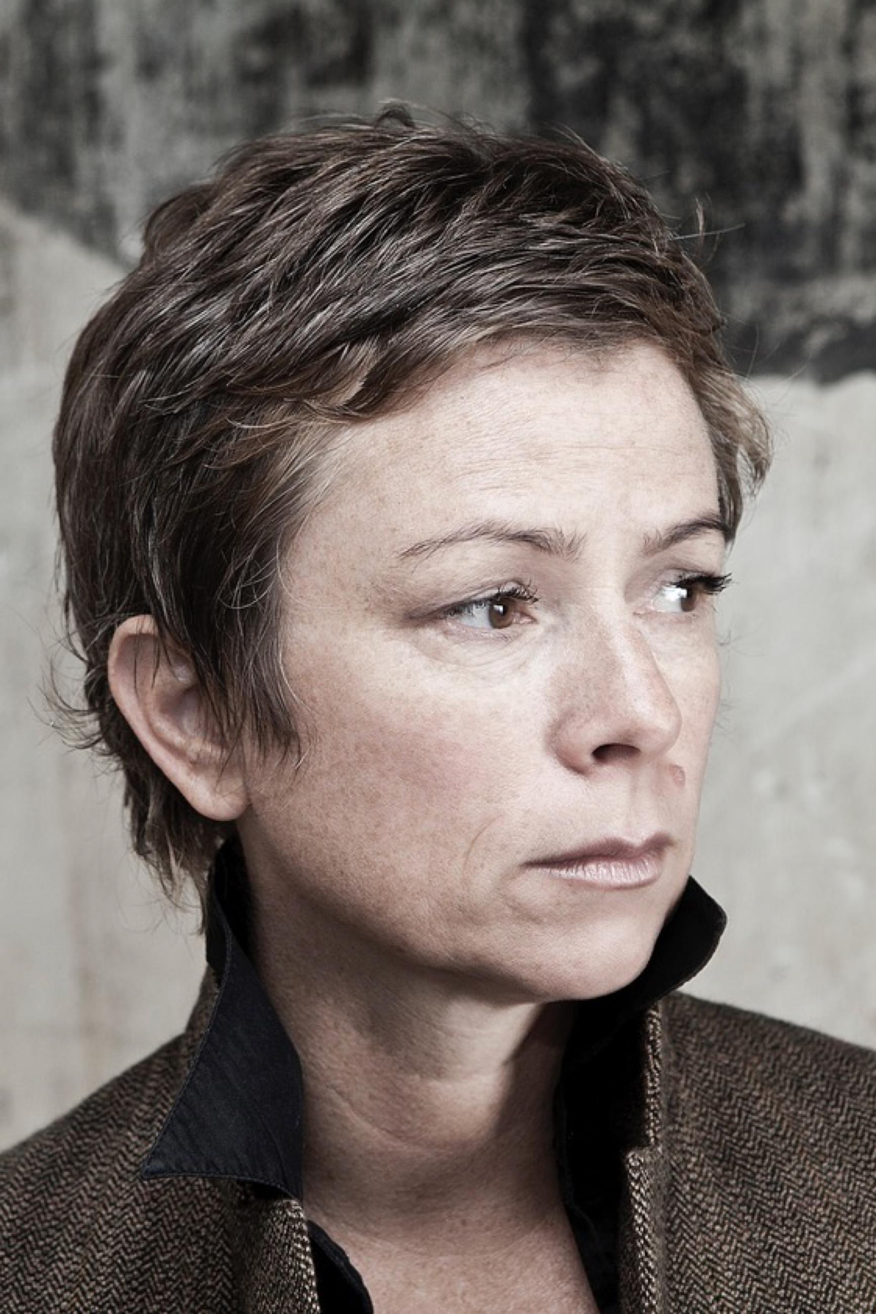 Christine Schäfer © Bodo Vitus