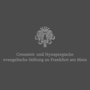 Cronstett- und Hynspergische evangelische Stiftung zu Frankfurt am Main