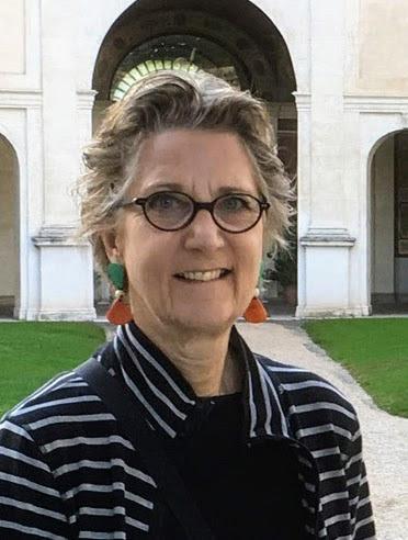 Pamela Rosenberg (c) privat