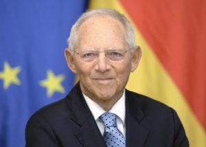 Schäuble Schirmherr von MitMachMusik